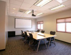 Private Office Space Las Vegas