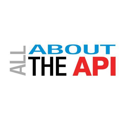 All About the API