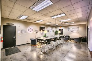 Best Coworking Space in DTLV