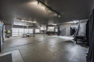 Open Space for Events in Downtown Las Vegas