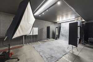 Photo Studio in Downtown Las Vegas