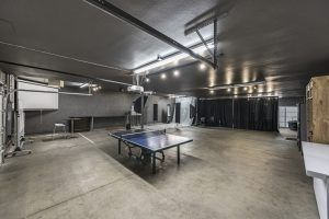 Unique Event Space in Downtown Las Vegas