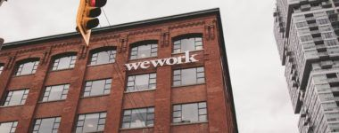 WeWork Closing Locations