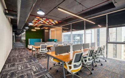 Guide to coworking post